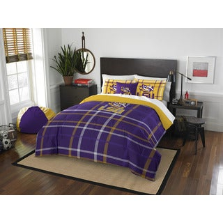 COL 836 LSU Full Comforter Set