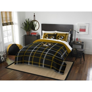 COL 836 Missouri Full Comforter Set