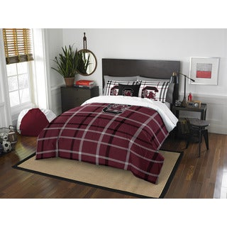 COL 836 South Carolina Full Comforter Set