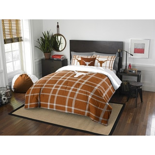 COL 836 Texas Full Comforter Set
