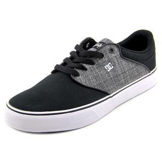 DC Shoes Men's Mikey Taylor Vulc Tx Basic Textile Athletic Shoes