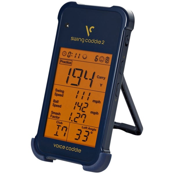 Voice Caddie SC200 Swing Portable Launch Monitor