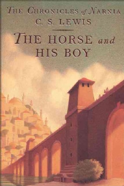 The Horse and His Boy (Paperback)
