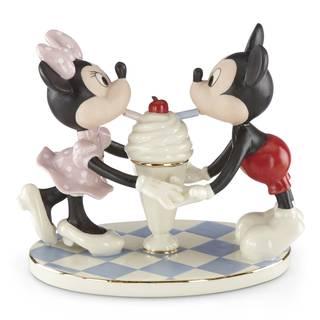 Soda Shoppe Sweethearts Figurine