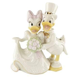 Daisy's Dream Wedding Figurine