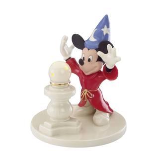 Mickey's Sorcerer Lit Figurine