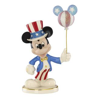 Disney's Americana Mickey Figurine