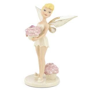 Tink's Birthday Treat Figurine