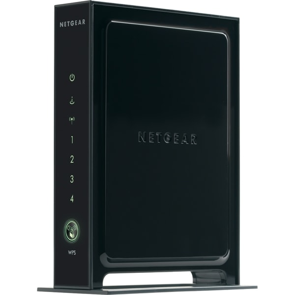 Netgear - RangeMax WNR3500L Open Source Wireless-N Gigabit Router (As Is Item)
