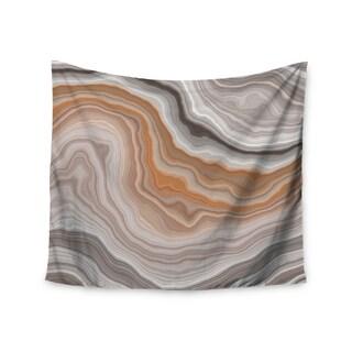 Kess InHouse KESS Original 'Burnt' 51x60-inch Wall Tapestry