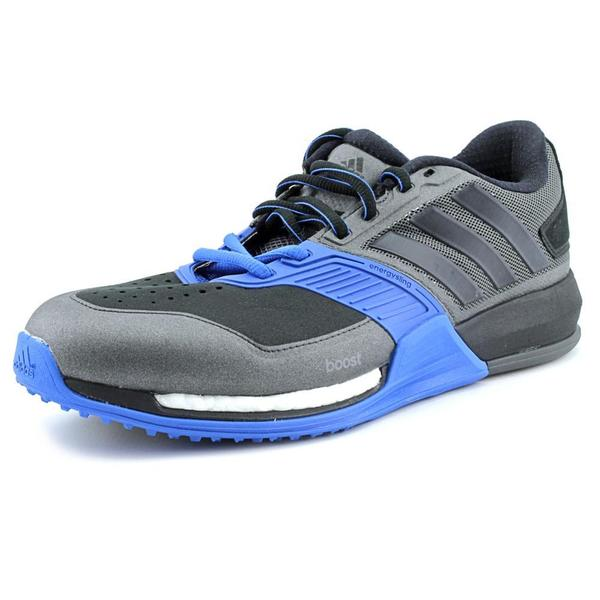 Adidas Men's CrazyTrain Boost Synthetic Athletic Shoes