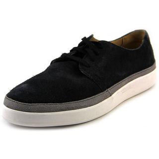 Cole Haan Men's Ridley Blucher.SNKR Regular Suede Athletic Shoes