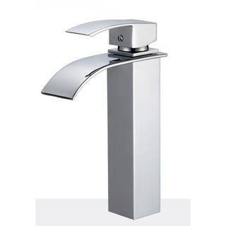 Della 8042 11-inch Single-hole Bathroom Faucet