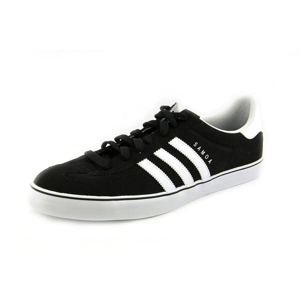 Adidas Men's Samoa Vulc Canvas Athletic Shoes 19475372