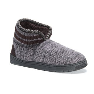 Muk Luks Mark Men's Slippers
