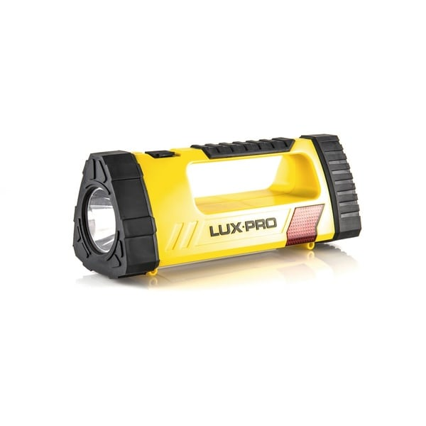 LuxPro 365 Multifunction Handheld Safety Light, 200 Lumens