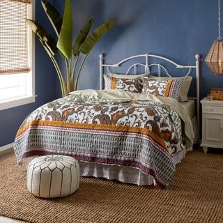Orleans 3-piece Quilt Set