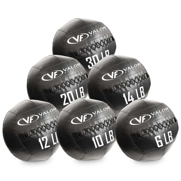 Valor Fitness Wall Ball Pro
