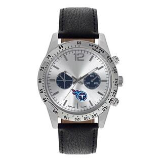 Tennessee Titans NFL Letterman Men's Watch