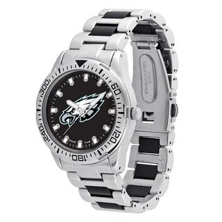 Philadelphia Eagles NFL Heavy Hitter Men's Watch