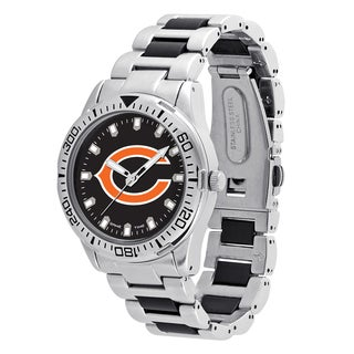 Chicago Bears NFL Heavy Hitter Men's Watch
