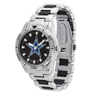 Dallas Cowboys NFL Heavy Hitter Men's Watch