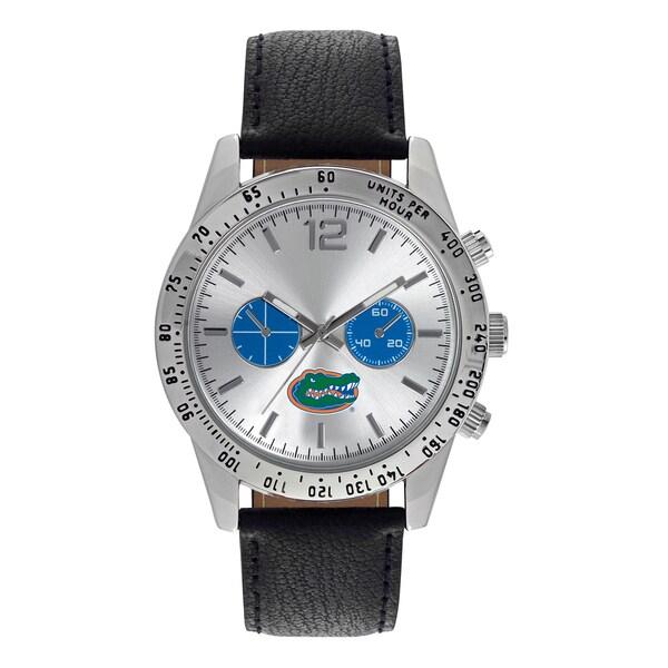 Florida Gators NCAA Letterman Men's Watch 19479318
