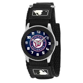 Washington Nationals MLB Rookie Black Watch
