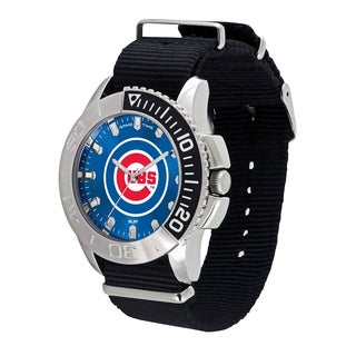 Chicago Cubs MLB Starter Men's Watch