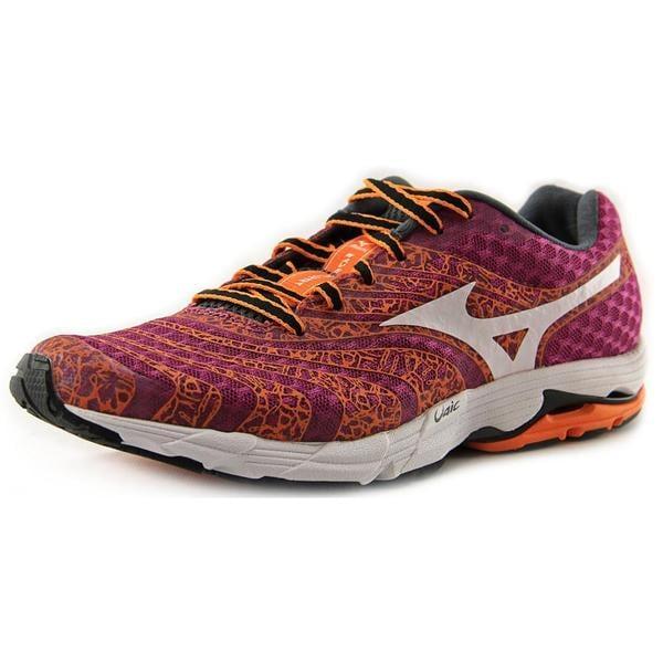 Mizuno Women's Wave Sayonara 2 Mesh Athletic Shoes