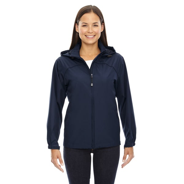 Women's Techno Lite Midnight Navy Jacket