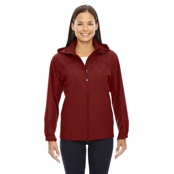 Techno Lite 751 Molten Red Women's Jacket