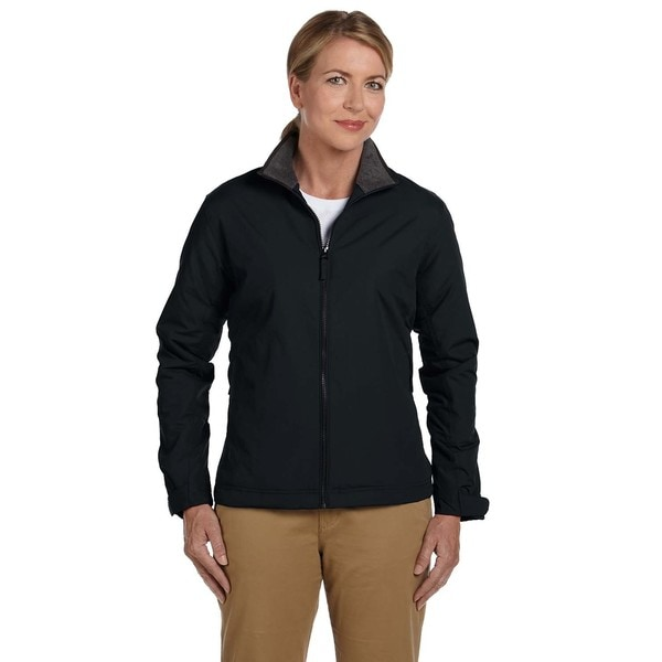 Three Season Women's Black Classic Jacket