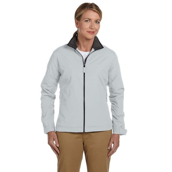 Three-Season Women's Classic Platinum Jacket