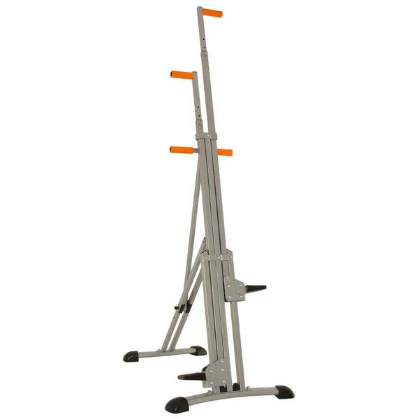 Conquer Vertical Climber Cardio Fitness Climbing Machine 2.0