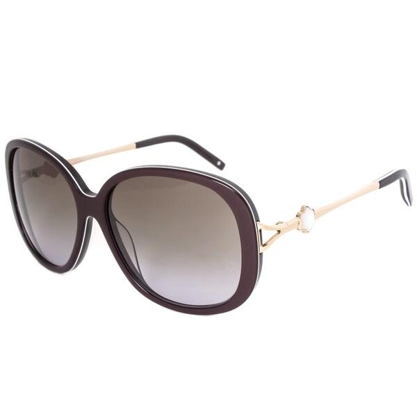 Mont Blanc MB417S 50F Sunglasses