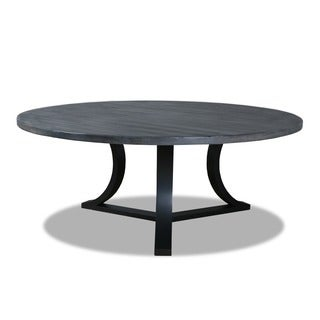 Elle Reclaimed Wood Dining Table