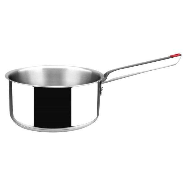 Nova Stainless Steel 1.7-quart Saucepan