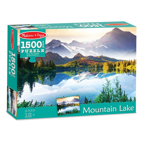 Melissa & Doug Mountain Lake
