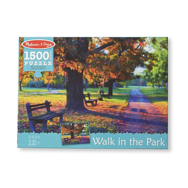 Melissa & Doug Walk in the Park
