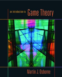 An Introduction to Game Theory (Hardcover)
