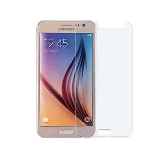 Samsung Galaxy J3 0.33-millimeter Arcing Tempered Glass Clear Screen Protector