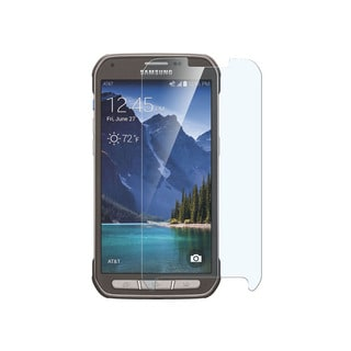 Samsung Galaxy S5 Active Tempered-glass 0.33-millimeter Screen Protector