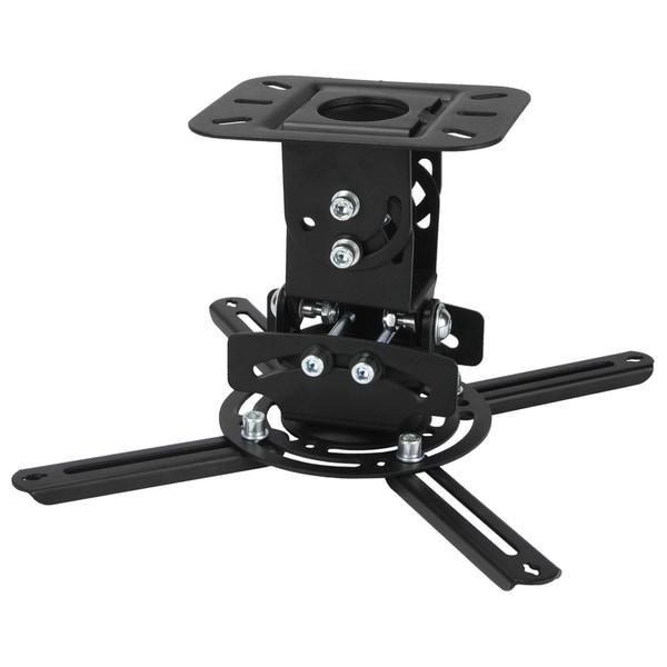MegaMounts Low-profile Universal Ceiling Mount for Projectors