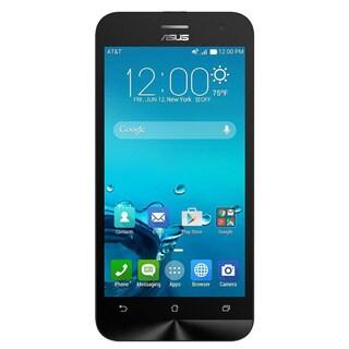 ASUS ZenFone 2E AT&T Unlocked 4G LTE Dual-Core Phone w/ 8 MP Camera