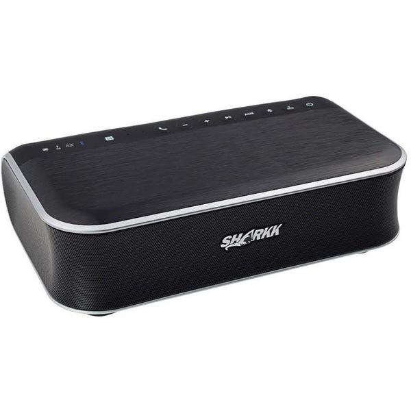 SHARKK Beast 45W Bluetooth Speaker 2.1 Channel Subwoofer