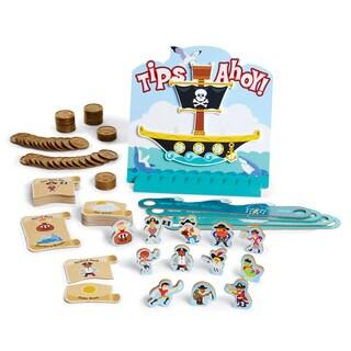 Melissa & Doug Tips Ahoy!