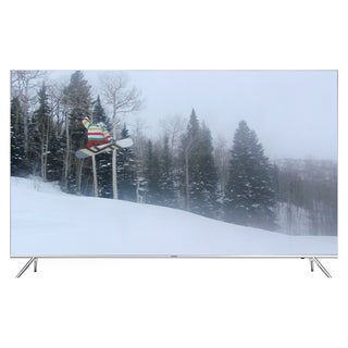 Samsung Refurbished 65-inch 4K Ultra SUHD Smart LED HDTV with Wi-Fi