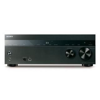 Sony STR-DH550 Refurbished 5.2-channel 4K Black AV Receiver