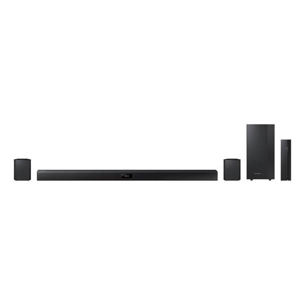 Samsung HW-JM37 Refurbished 4.1-channel 300-watt Sound Bar with Wireless Subwoofer